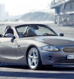 2003 bmw z4 3 0i roadster [ 1594 x 834 Pixel ]
