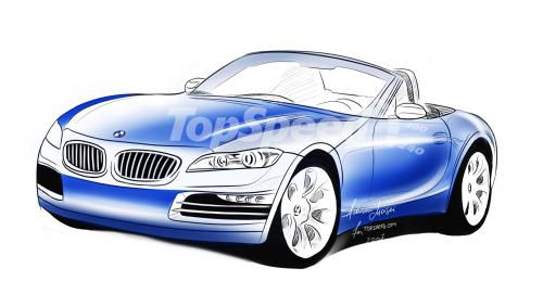 small resolution of 2009 bmw z4