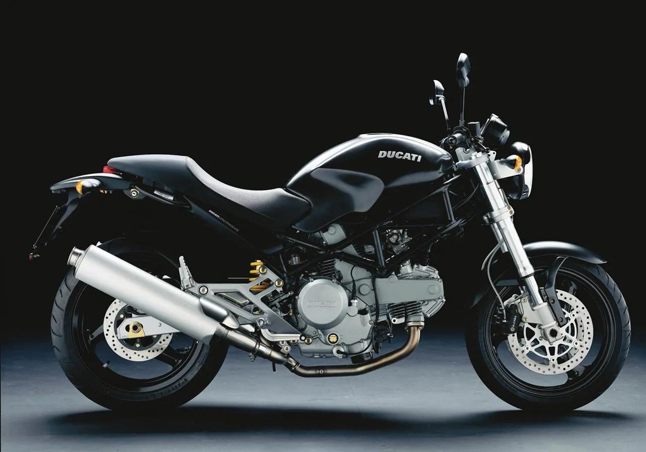 hight resolution of 2006 ducati monster 620 dark top speed