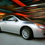 Nissan Working On Altima Convertible Picture Top Speed