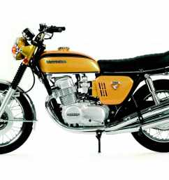 1969 1978 honda cb750 top speed  [ 1772 x 1154 Pixel ]