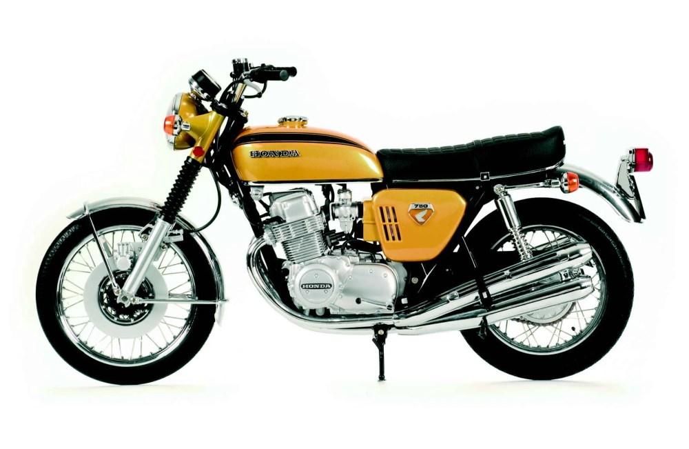 medium resolution of 1969 1978 honda cb750 top speed