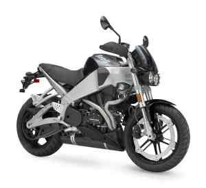 2008 Buell Lightning CityX XB9SX | Top Speed