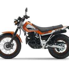 225 yamaha motorcycle wiring diagram [ 1024 x 768 Pixel ]