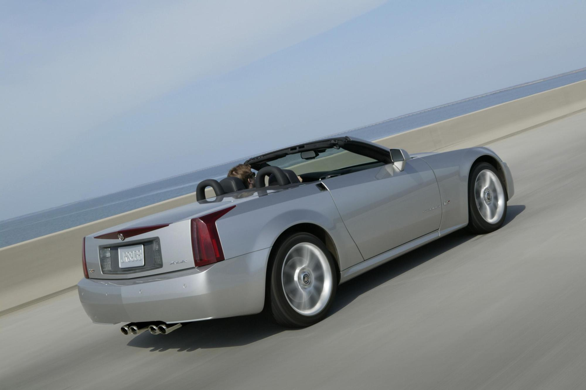 hight resolution of 2008 cadillac xlr v top speed