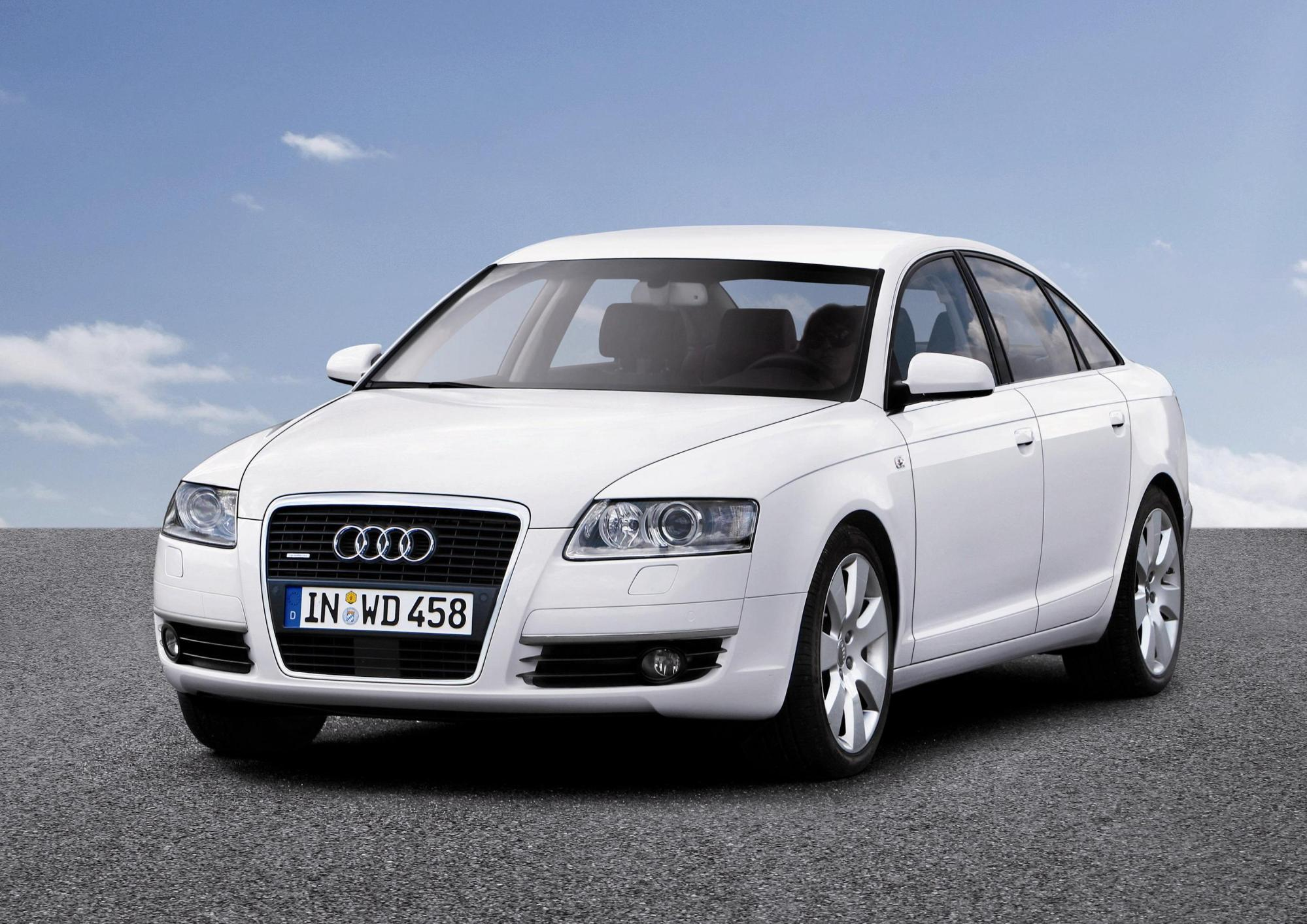 hight resolution of 2010 audi a6