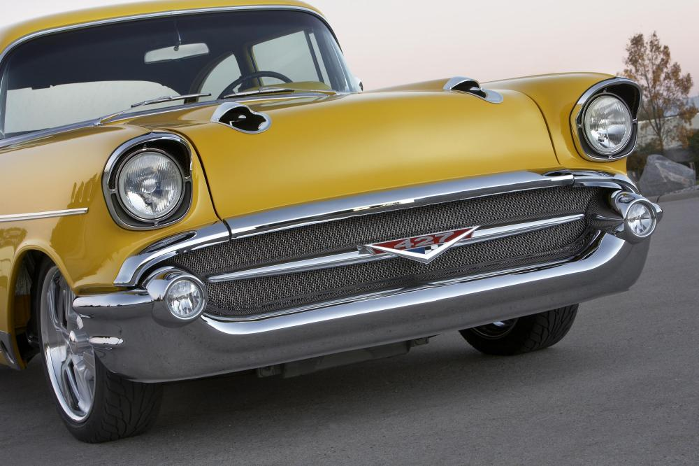 medium resolution of 2007 chevrolet bel air project x top speed