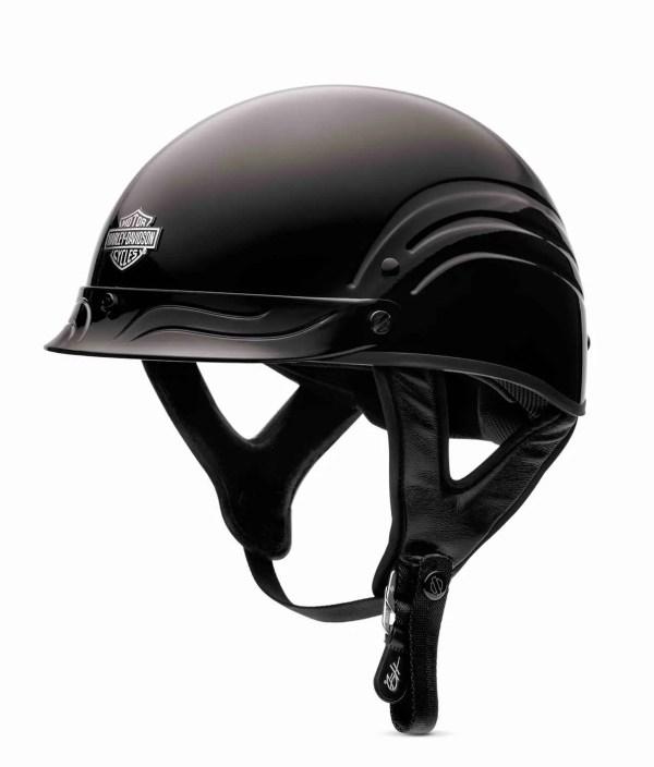 Harley-davidson Motorclothes Skyline Helmet Designed