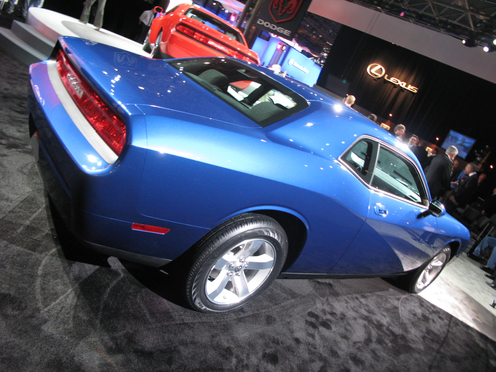 hight resolution of 2010 dodge challenger top speed