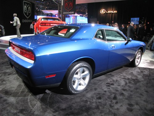 small resolution of 2010 dodge challenger top speed