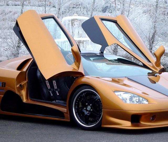 2007 Ssc Ultimate Aero Tt Top Speed