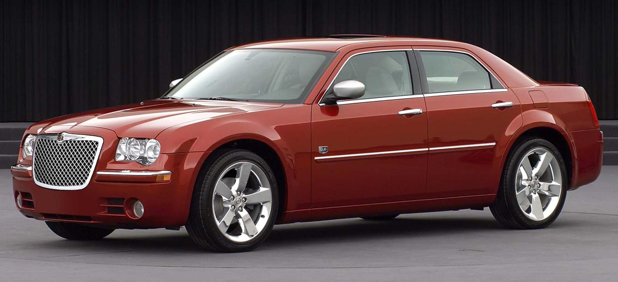 hight resolution of 2008 chrysler 300 and dodge charger dub edition