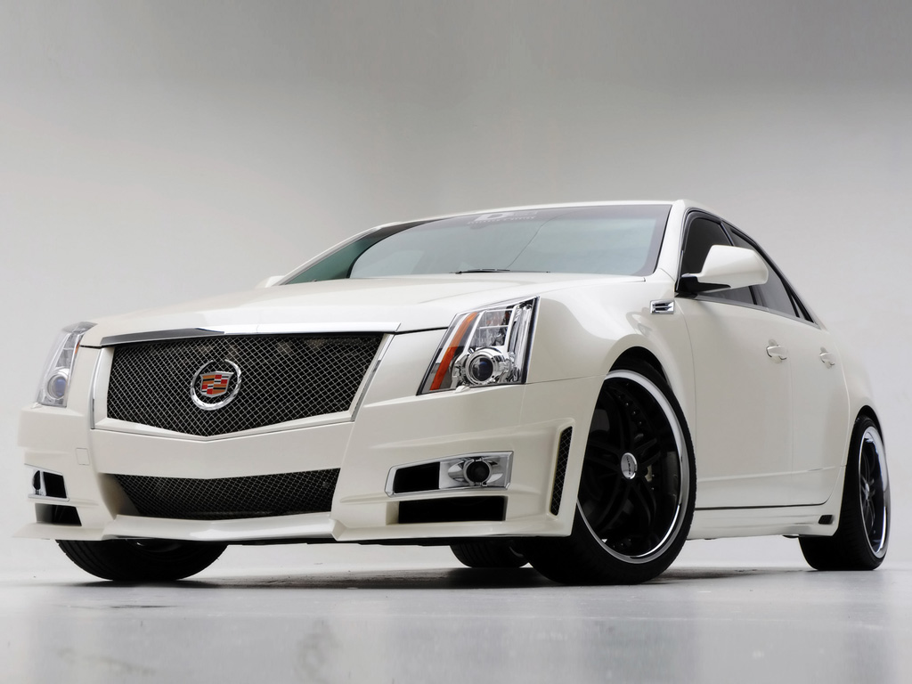 hight resolution of 2008 d3 cadillac cts exterior package unveiled top speed