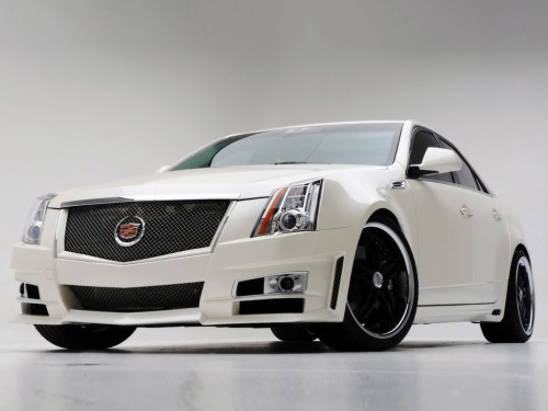 small resolution of 2008 d3 cadillac cts exterior package unveiled top speed