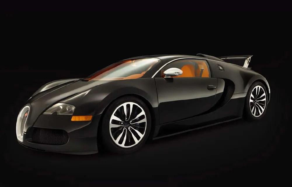 Bugatti Car Wallpaper Pink 2008 Bugatti Veyron Sang Noir Top Speed