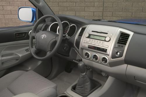 small resolution of 2009 toyota tacoma pricing announced top speed