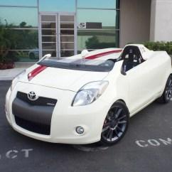 Toyota Yaris Trd Exhaust Perbedaan Grand New Avanza Vs Veloz 2008 Club Top Speed