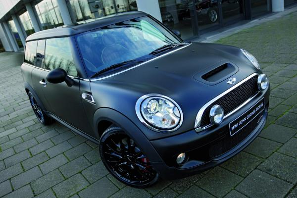 Cool Mini Cooper Paint Jobs Year Of Clean Water