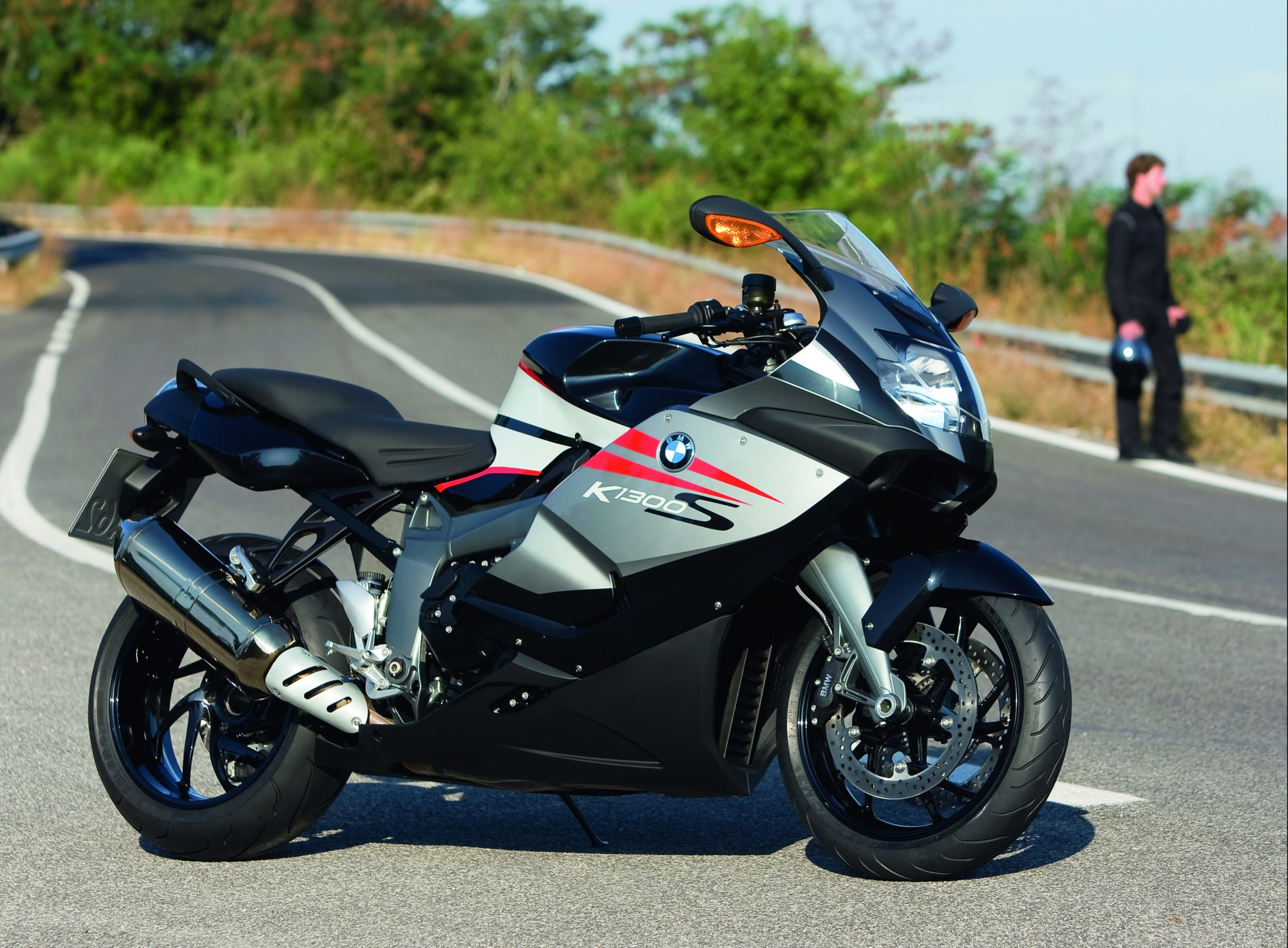 hight resolution of 2009 bmw k 1300 s top speed