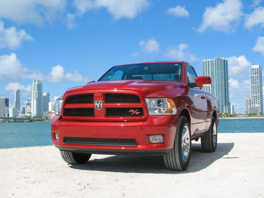 medium resolution of 2010 dodge ram sport r t