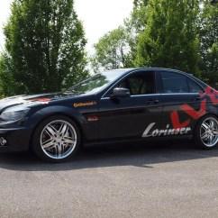 Top Speed Grand New Veloz Harga Avanza Lorinser Lv8 At Tuner Prix Gallery 307356