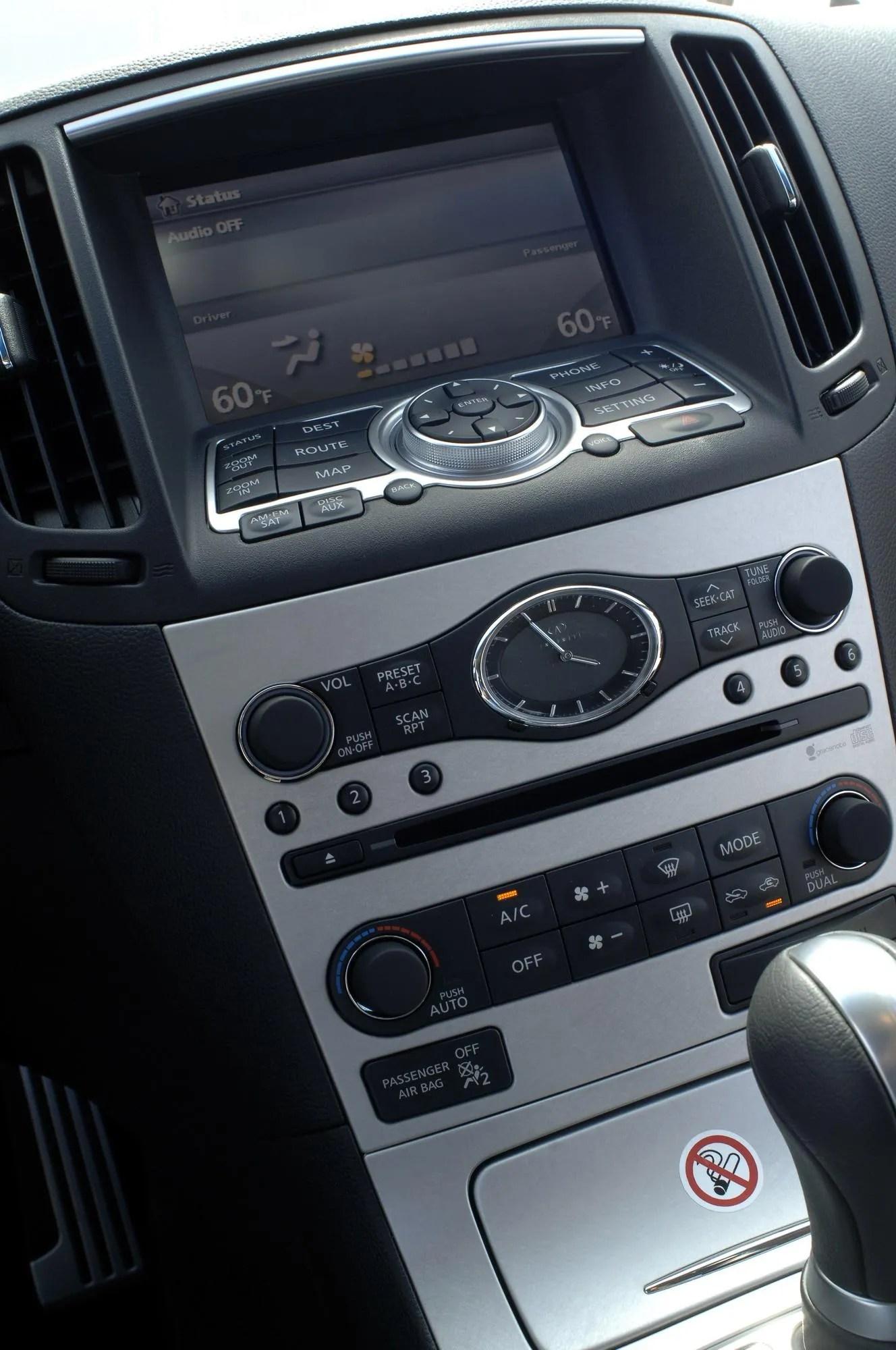 hight resolution of 2008 infiniti g37 top speed infiniti g37 coupe interior infiniti g37 audio system diagram
