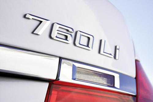 small resolution of 2010 bmw 760i and 760li top speed