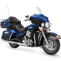Harley Turns Petrol Into Noise Performance Improvement Cycle Diagram 2010 Davidson Flhtk Electra Glide Ultra Limited