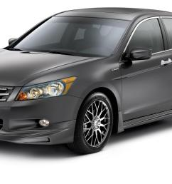 2009 honda accord sedan by mugen [ 2000 x 1185 Pixel ]