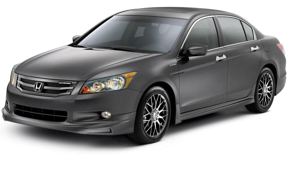 medium resolution of 2009 honda accord sedan by mugen