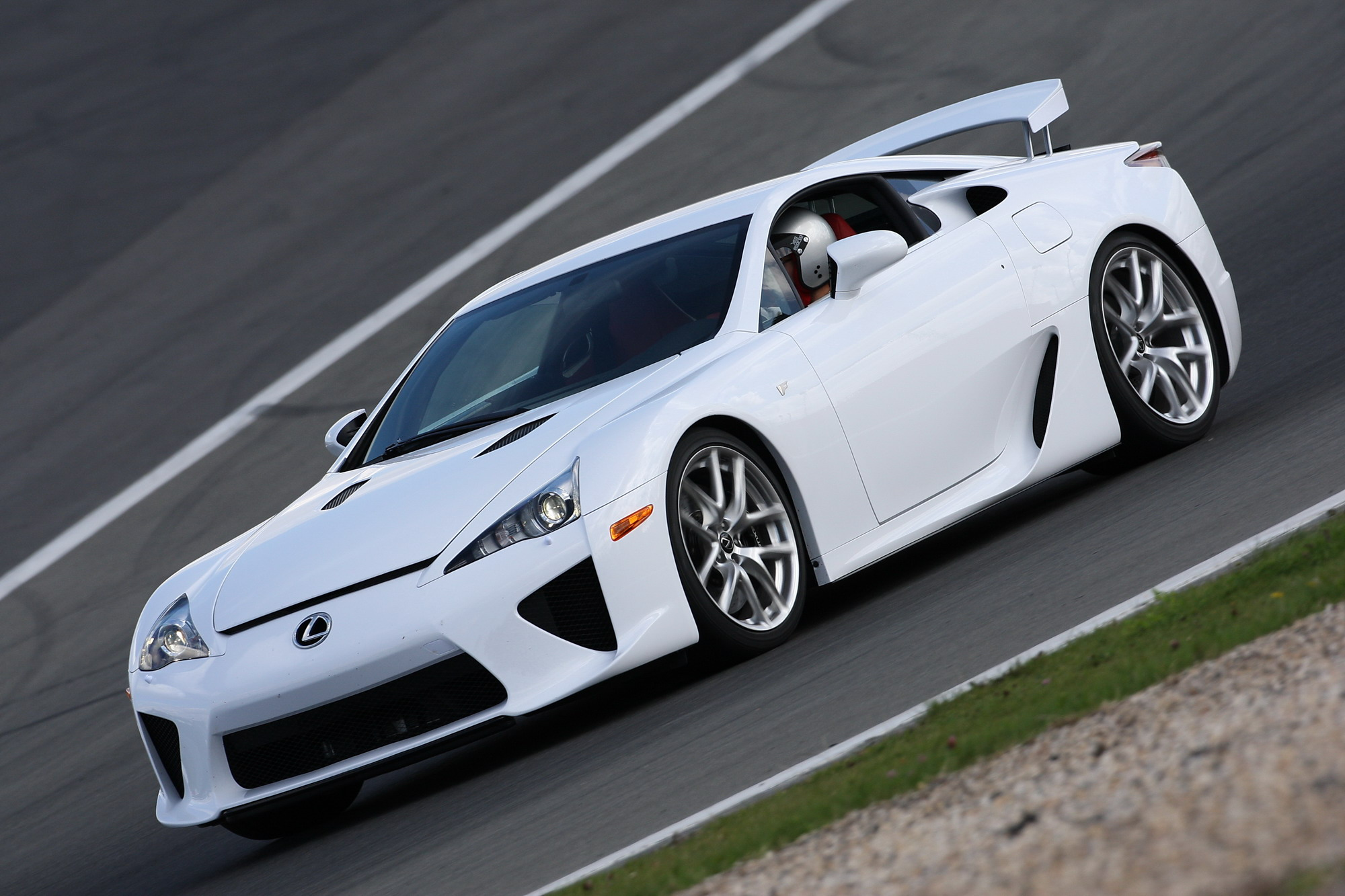 Money And Cars Wallpaper Lexus Lfa Supercar Priced At 375 000 Top Speed