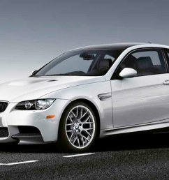 2010 bmw m3 performance carbon fiber aerodynamic components [ 1280 x 617 Pixel ]