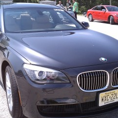 Top Speed Grand New Veloz All Kijang Innova Ceper Review 2011 Bmw 740li News