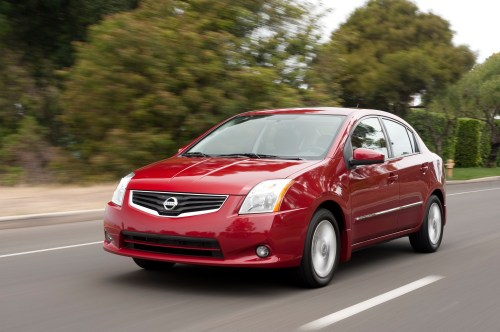 small resolution of 2011 nissan sentra top speed