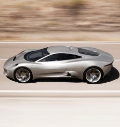 jaguar c x75 reviews specs prices photos and videos top speed  [ 1280 x 905 Pixel ]