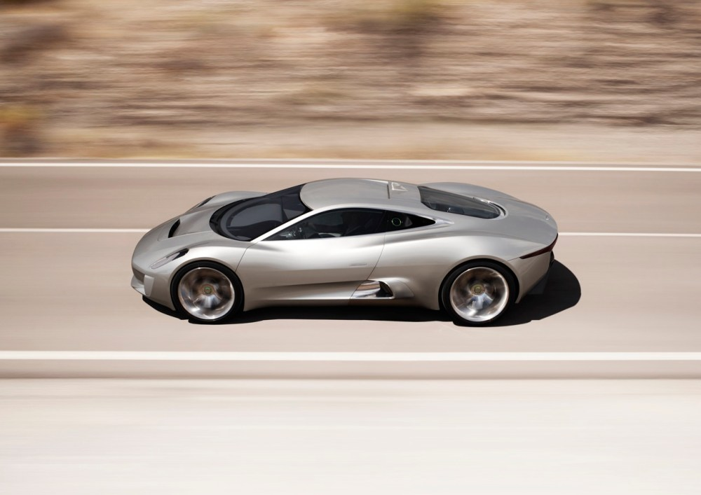 medium resolution of jaguar c x75 reviews specs prices photos and videos top speed