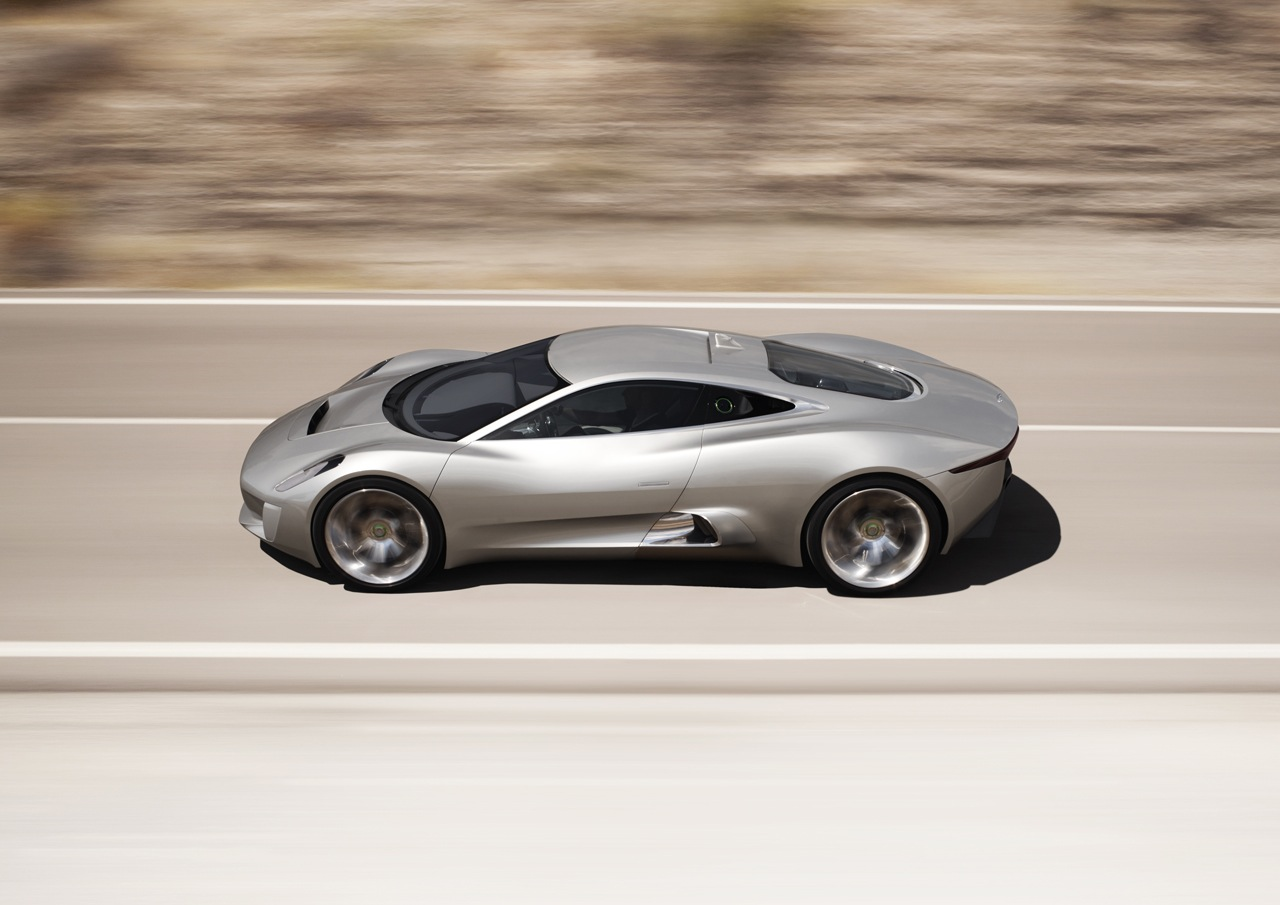 hight resolution of jaguar c x75 reviews specs prices photos and videos top speed