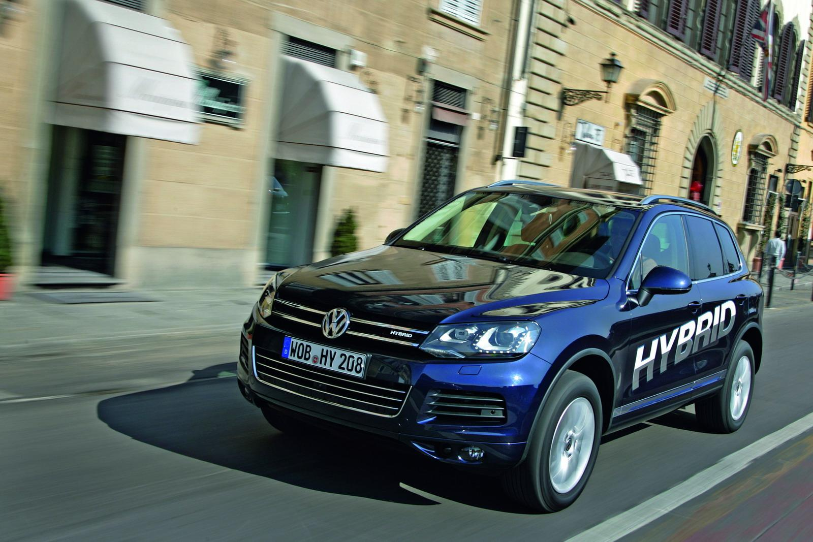 hight resolution of 2011 volkswagen touareg hybrid top speed