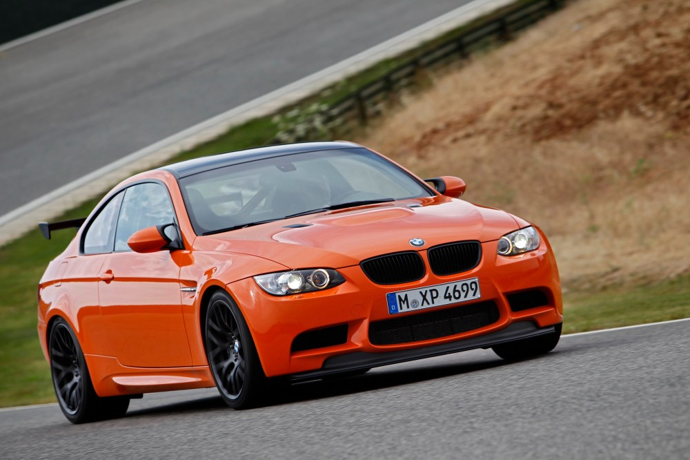 medium resolution of 2010 bmw m3 gts top speed