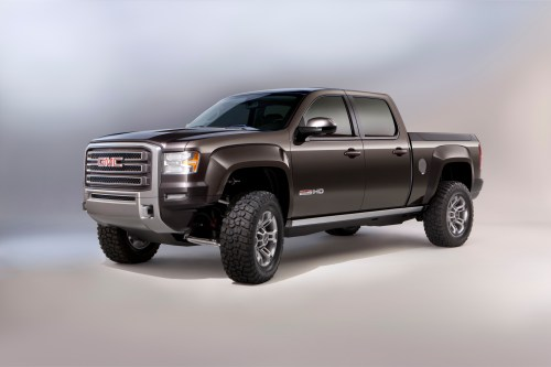 small resolution of 2011 gmc sierra all terrain hd concept