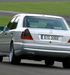 1998 mercedes c43 amg top speed  [ 1280 x 850 Pixel ]