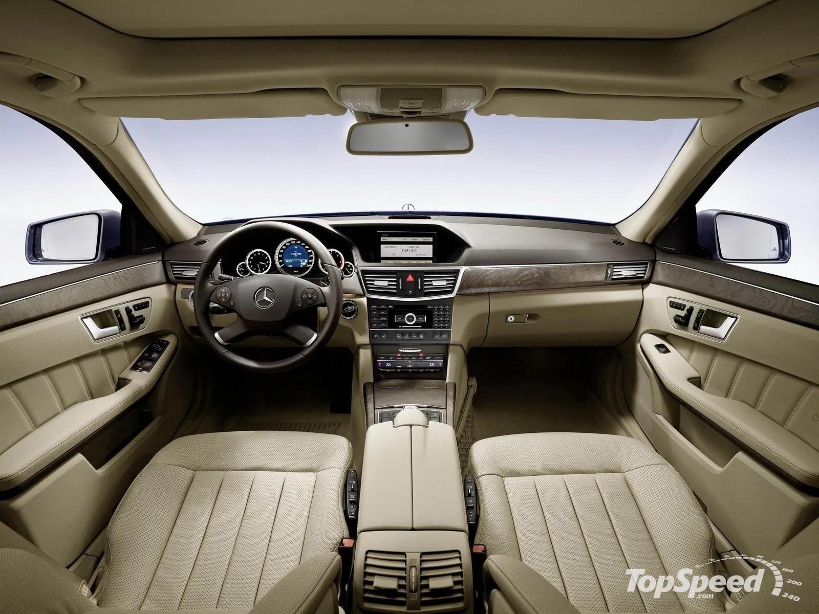 hight resolution of 2009 2012 mercedes benz e class top speed