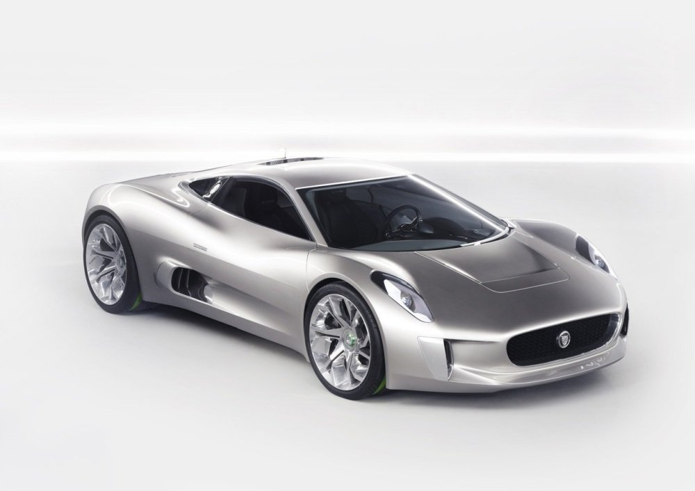 medium resolution of 2014 jaguar cx75 top speed