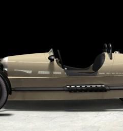 2011 morgan three wheeler top speed rh topspeed com 2012 morgan 3 wheeler white morgan three [ 1280 x 715 Pixel ]