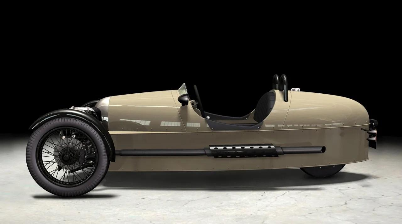 hight resolution of 2011 morgan three wheeler top speed rh topspeed com 2012 morgan 3 wheeler white morgan three