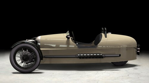 small resolution of 2011 morgan three wheeler top speed rh topspeed com 2012 morgan 3 wheeler white morgan three