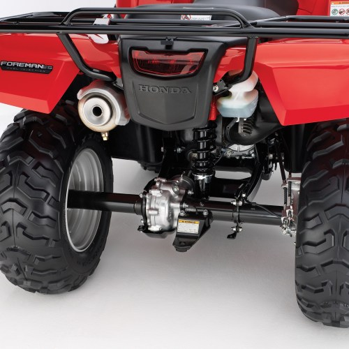 small resolution of 2012 honda fourtrax foreman 4x4 es top speed