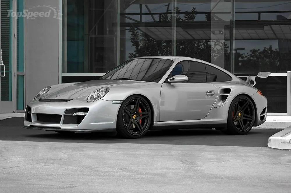 2011 Porsche Gt Silver 911 V Rt الكاتب Sasha Banks 2011