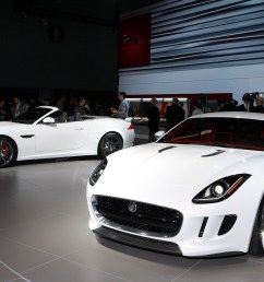 2011 jaguar c x16 concept top speed  [ 2000 x 1333 Pixel ]