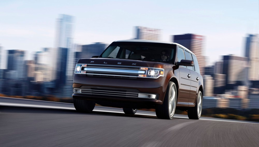 medium resolution of ford flex latest news reviews specifications prices photos and videos top speed